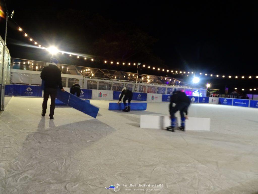 ซิดนีย์ Winter Festival 00