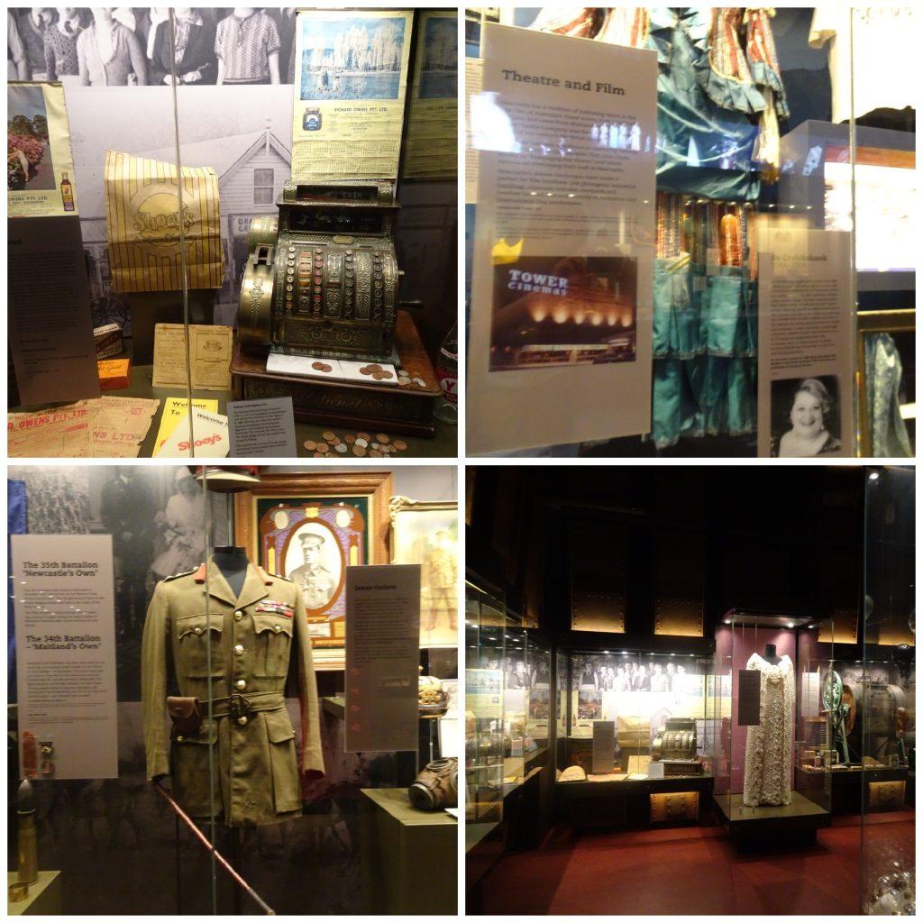 เที่ยว Newcastle Museum 002