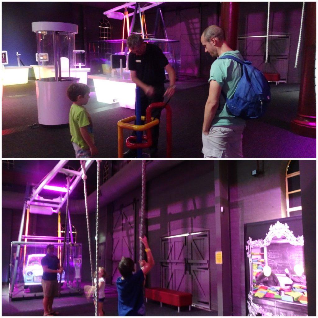 เที่ยว Newcastle Museum science 002