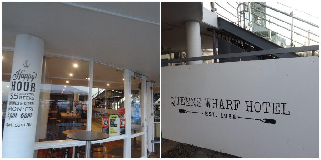 ร้านอาหารดี Newcastle Australia