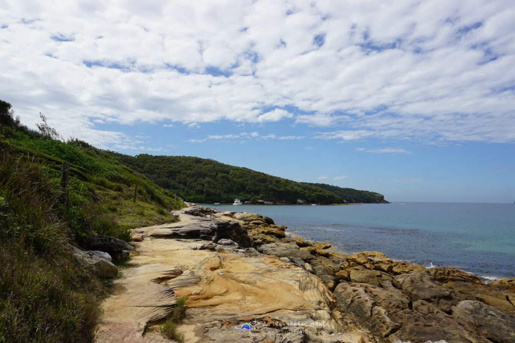 Sydney - La Perouse - Nude Beach 005