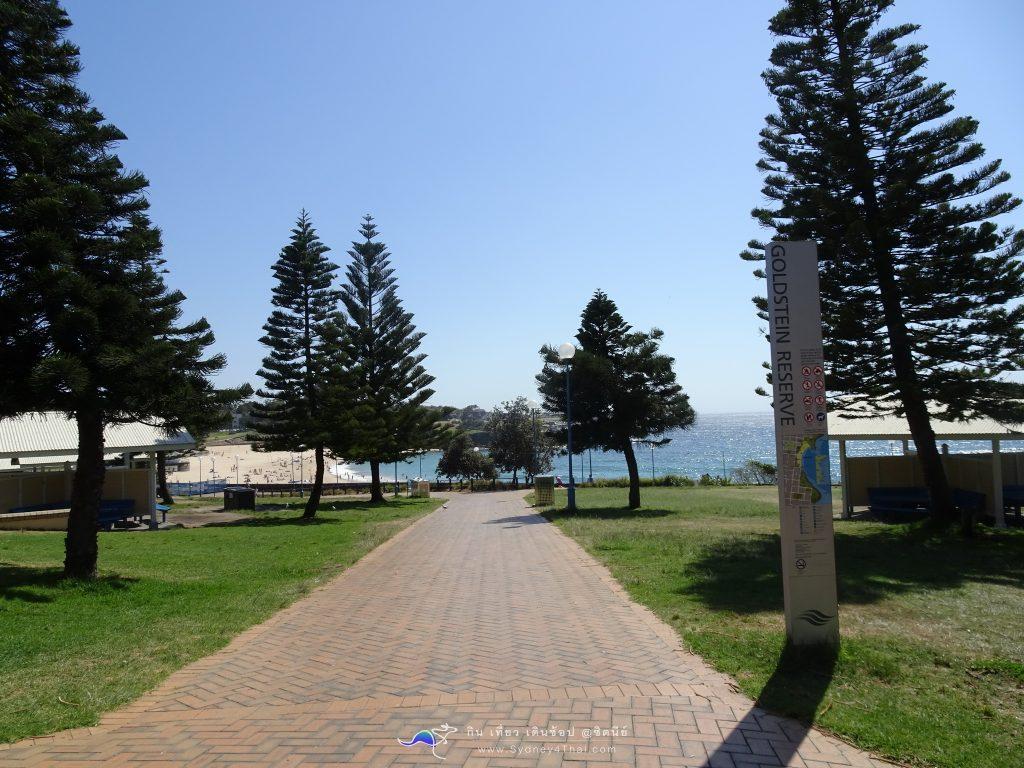 เที่ยว ทะเล Coogee Beach @ ซิดนีย์ 006