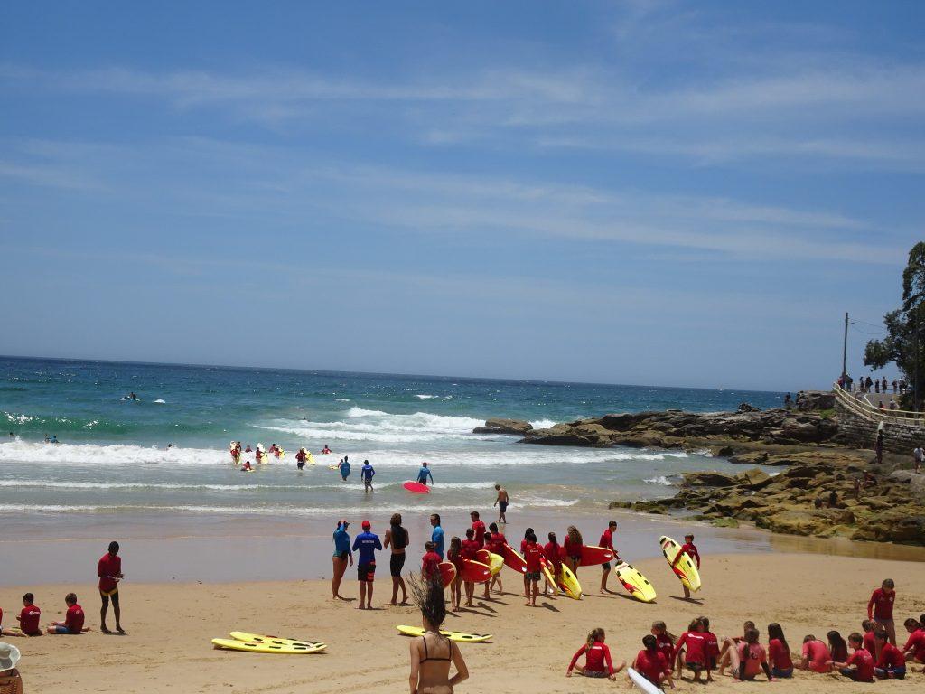 Manly Beach Sydney 003