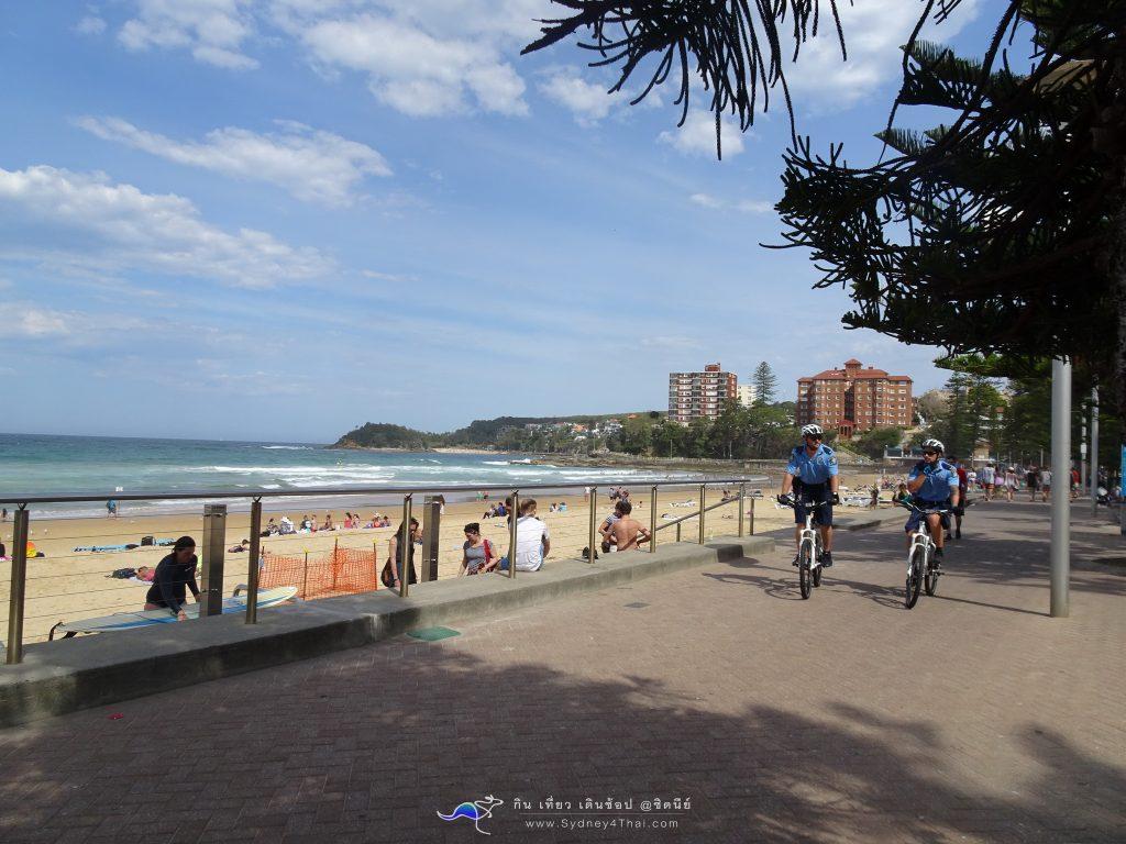 Manly Beach Sydney 001