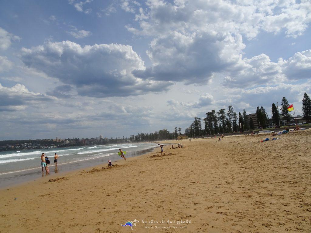 Manly Beach Sydney 005