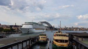 ท่าเรือ Sydney ระบบขนส่ง สาธารณะ ซิดนีย์