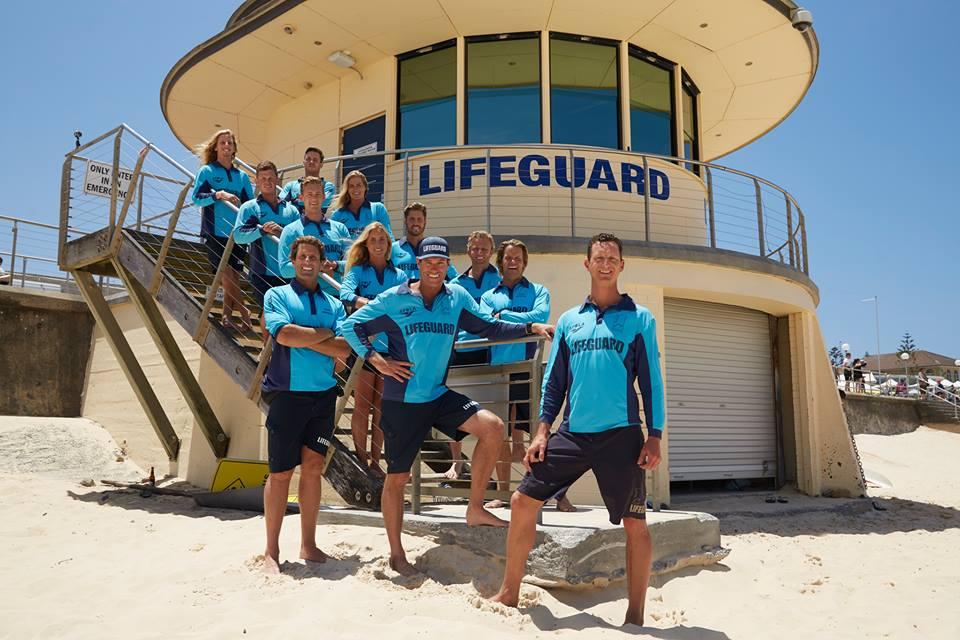 สามีแห่งชาติ จาก Bondi lifeguard ฮีโร่ตัวจริงสุด Hot!