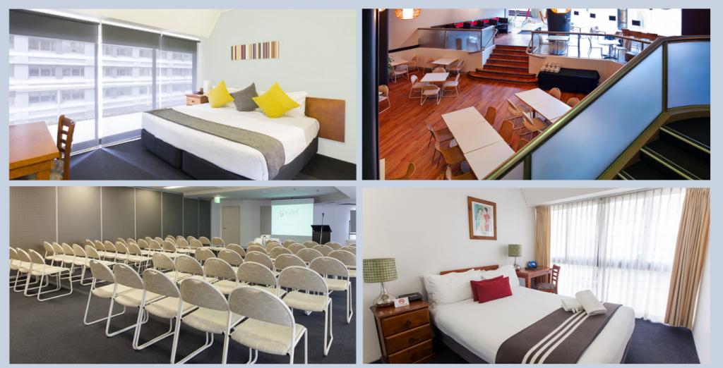 หา ที่พัก ซิดนีย์ จอง โรงแรม ซิดนีย์ Song Hotel Sydney