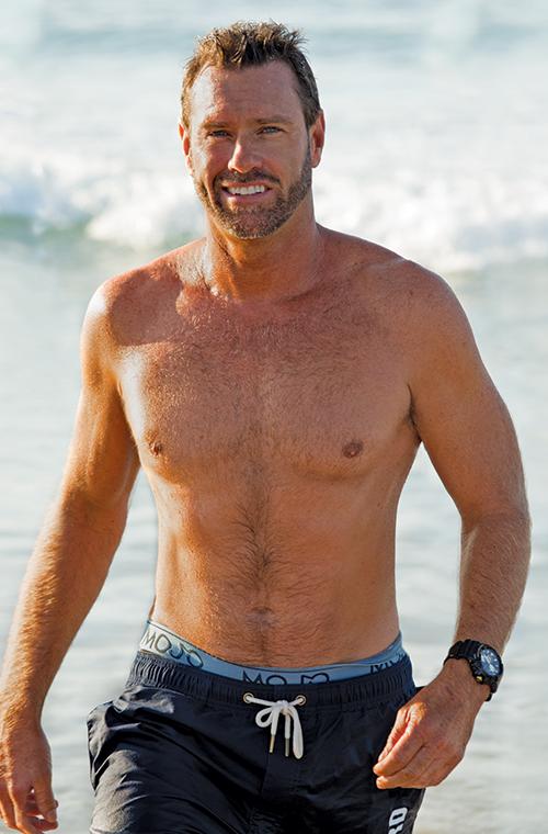 Aussie guys Bondi Rescue สามีแห่งชาติ หนุ่มออสซี่ 001