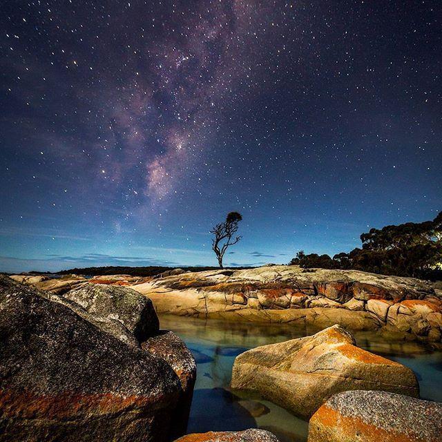 Tasmania สถานที่ท่องเที่ยวในออสเตรเลีย