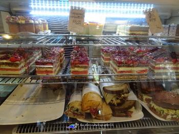 5+1 ร้านของหวาน ซิดนีย์ น่ารัก อร่อย เก๋ไก 5+1 ร้านของหวานซิดนีย์ อร่อย BlackStar Pastry