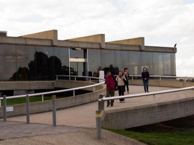 พิพิธภัณฑ์ทองคำ เที่ยว ขุดทอง Australia เมลเบิร์น รัฐวิกตอเรีย Sovereign Hill