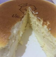 5+1 ร้านของหวาน ซิดนีย์ ร้านของหวาน Uncle Tetsu's Japanese Cheesecake อร่อย เก๋ไก