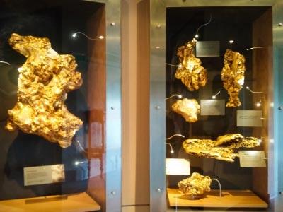 พิพิธภัณฑ์ทอง เมลเบิร์น รัฐวิกตอเรีย เที่ยว Australia เมลเบิร์น รัฐวิกตอเรีย Sovereign Hill