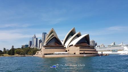 เที่ยวซิดนีย์ ไปกับ 20 สุดยอดสถานที่ท่องเที่ยวฟรี ออสเตรเลีย