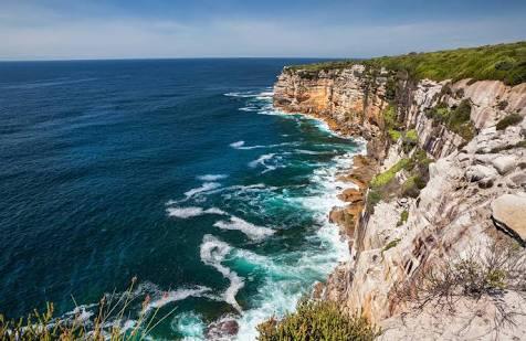 The Royal National Park สนุกเที่ยวซิดนีย์ ไปกับ 20 สุดยอดสถานที่ท่องเที่ยวฟรี ออสเตรเลีย