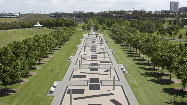 Centennial Parkland สนุกเที่ยวซิดนีย์ ไปกับ 20 สุดยอดสถานที่ท่องเที่ยวฟรี ออสเตรเลีย