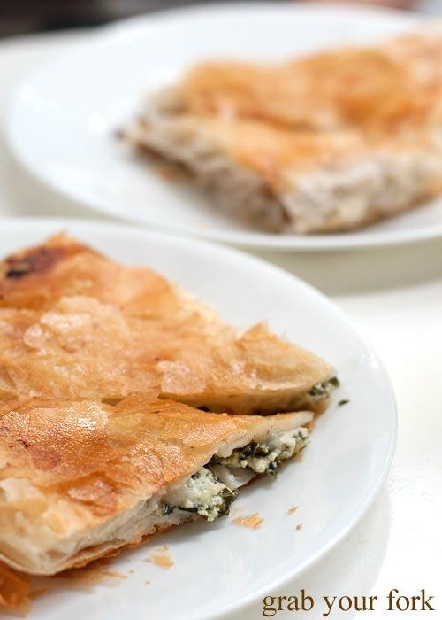 ภาพจาก Balkan Oven Bakery Cafe