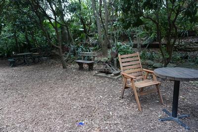 เที่ยว Luna Park Landmark ของซิดนีย์ Wendy's Secret Garden 008