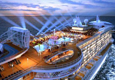 Wow! ทำงานเรือ ได้ท่องเที่ยวรอบโลก รายได้ดีดี๊ มีเงินเก็บ จริงหรือ?