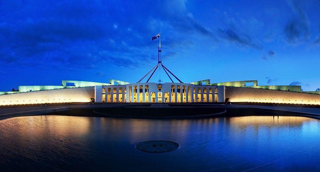 ทัวร์ออสเตรเลีย 6 เมืองน่าเที่ยวที่สุด เที่ยวเมืองแคนเบอร์ร่า