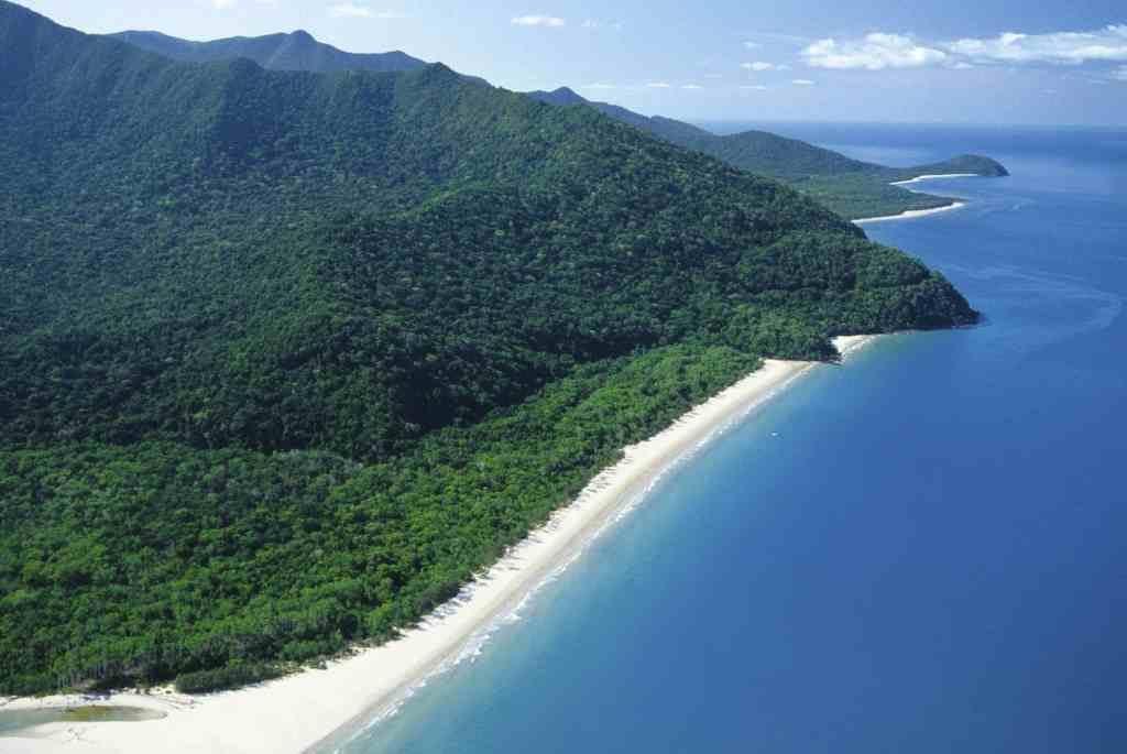 20 สถานที่ ท่องเที่ยวเมืองแคนส์ และกิจกรรมมันส์ๆ - Cairns 000