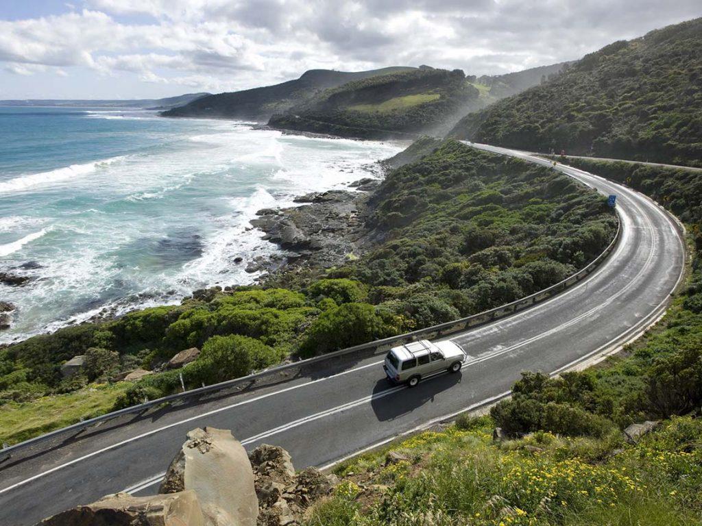 ทัวร์ออสเตรเลีย 6 เมืองน่าเที่ยวที่สุด เที่ยวเมืองเมลเบิร์น