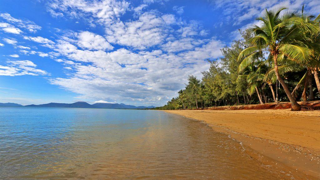 ท่องเที่ยวเมืองแคนส์ Cairns เที่ยวออสเตรเลีย 007