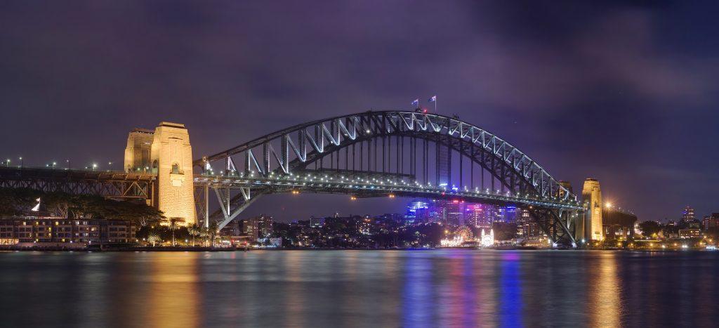 ทัวร์ออสเตรเลีย 6 เมืองน่าเที่ยวที่สุด เที่ยวซิดนีย์