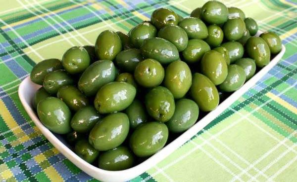 ฟาร์มออสเตรเลีย เมือง Gaeta Valley Organic Olives