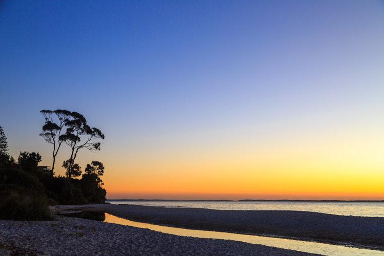 ไปเที่ยวออสเตรเลียช่วงไหนดีที่สุด ฤดูร้อน
