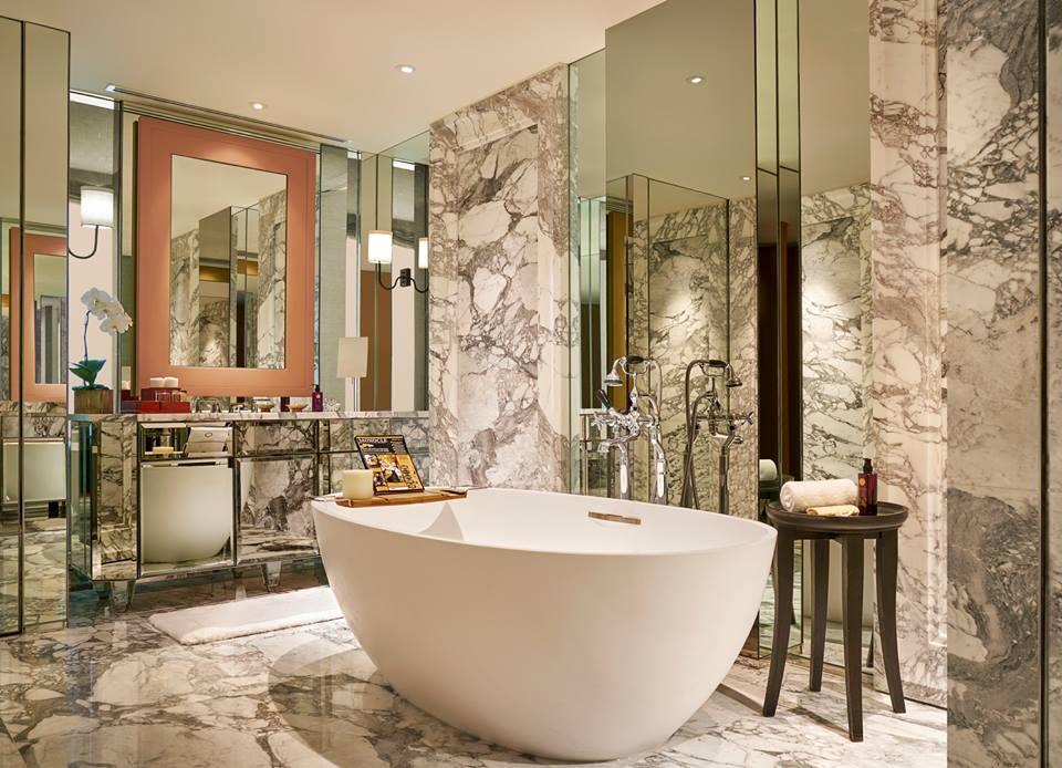10 โรงแรมหรูหราที่ดีที่สุดในซิดนีย์ ประเทศออสเตรเลีย