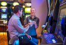 Bar gaming attendant  – สามารถเริ่มงานได้ทันที!