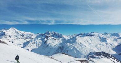 5 สถานที่เล่นสกี เล่นหิมะที่ดีที่สุดในออสเตรเลีย