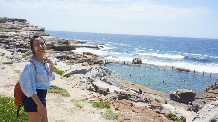 Sydney Ocean Pool เที่ยวหน้าร้อนที่ไหนดี