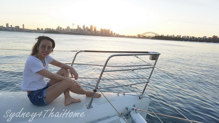 เที่ยว Sydney เที่ยวซิดนีย์ ฉลองวันคริสต์มาส Travel