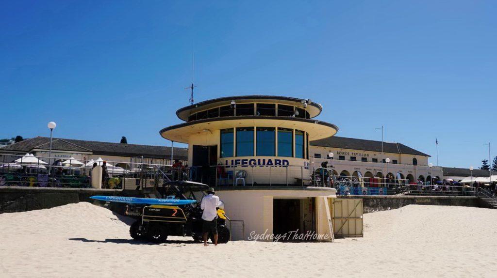 เที่ยวทะเลซิดนีย์ ออสเตรเลีย อย่างไรให้ปลอดภัย ? flags and signs